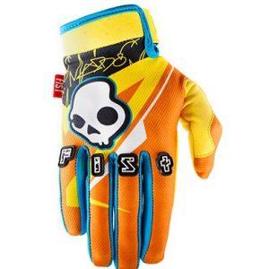 FIST Maddo Solar Strap Glove