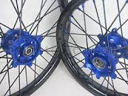 NOTAKO by excel rims to suit 2014 Yz450F