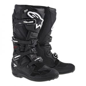 ALPINESTAR TECH 7 BLACK