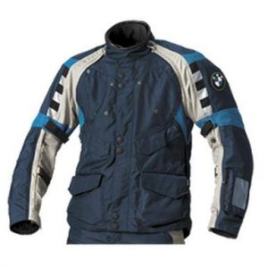 BLUE BMW RALLY JACKET