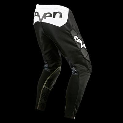SEVEN 14.2 RIVAL FLOW PANT NANO BLACK.