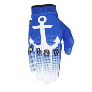 FIST HOLDFAST SLIP GLOVE BLUE