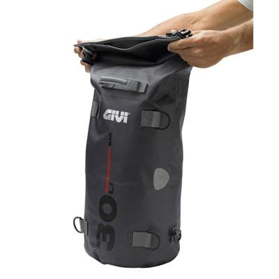 GIVI SEAT BAG - WATERPROOF 30LT