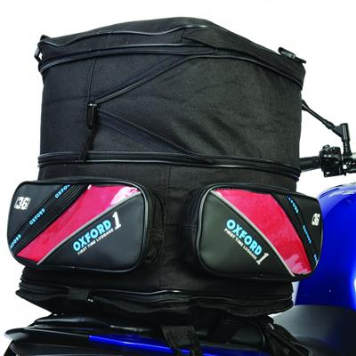 OXFORD 1ST TIME TAIL PACK