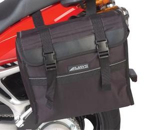 RJAYS TOURING SADDLEBAGS