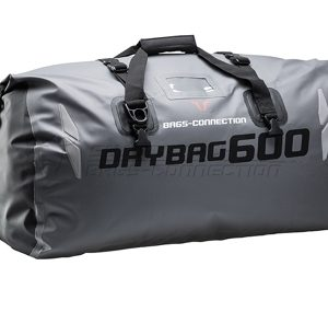 REAR BAG DRY BAG 60 LTRS BLACK