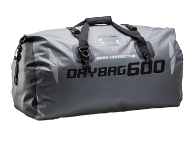 REAR BAG DRY BAG 60 LTRS BLACK
