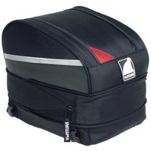 VENTURA EXPANDABLE SEAT BAG