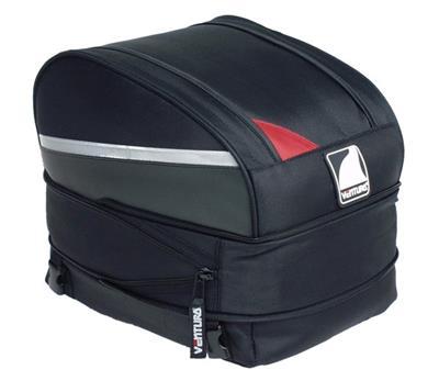 VENTURA EXPANDABLE SEAT BAG