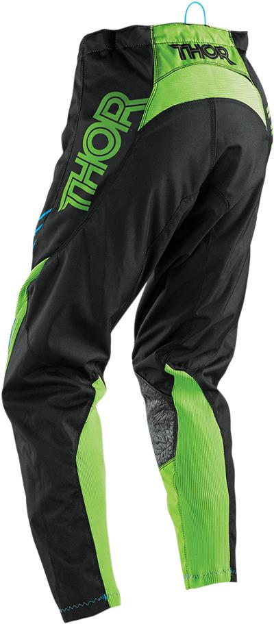 THOR S16 PHASE HYPERION GREEN PANT