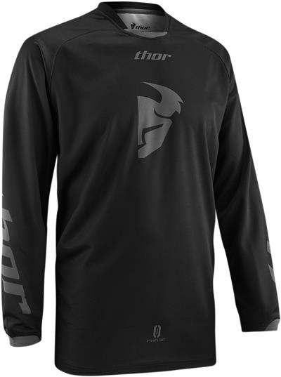 THOR S15 PHASE BLACKOUT JERSEY