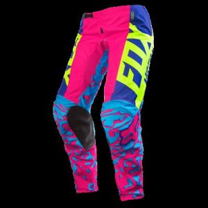 FOX 180 PINK WOMENS PANT
