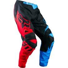 FOX 180 RACE PANT BLUE/RED