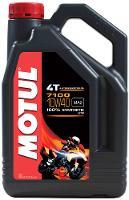 MOTUL 7100 (10W 40) 4LTR
