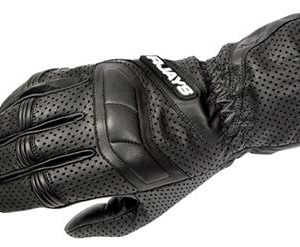 RJAYS SUMMER 2 MENS GLOVE BLACK (M)