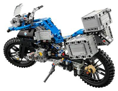 BMW Lego R1200GS