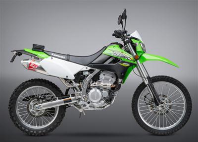 KLX250S/SF 2009-18 RS2 SO SS-AL-SS