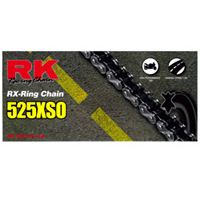 RK CHAIN 525XSO 124 Link