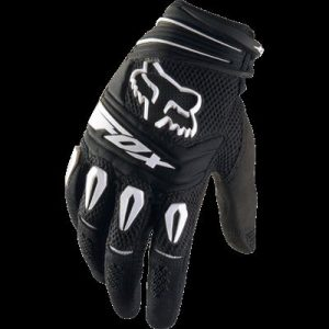 FOX PAWTECTOR GLOVE BLACK