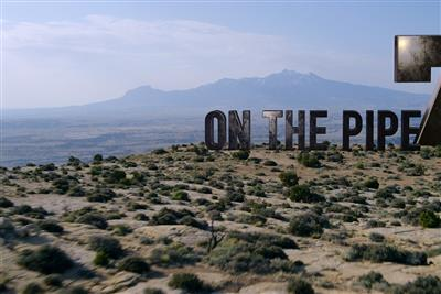 On the Pipe 7 DVD BLUE RAY