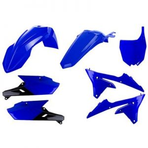 POLISPORT MX KIT YZ250F 14-18 YZF450 14-17 BLUE