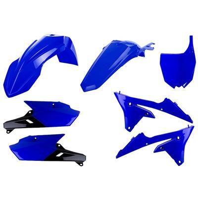 POLISPORT MX KIT YZ250F 14-18 YZF450 14-17 BLUE