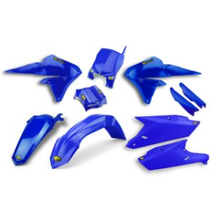 YZF250/450 14-18 COMPLETE KIT BLUE