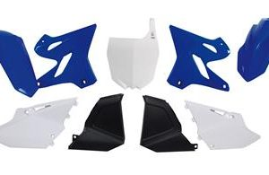 RACE TECH YZ RESTYLE KIT BLACK 2002-14
