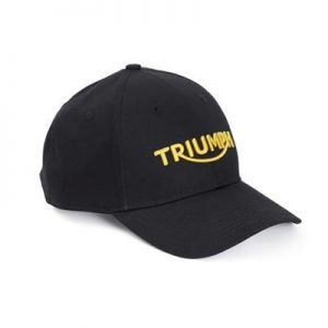 MUNDESLEY CAP - GOLD