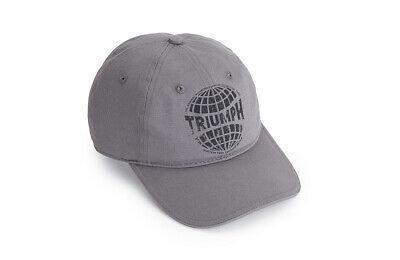 WES CAP X3