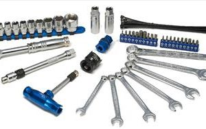 BMW 60 PIECE TOOL KIT