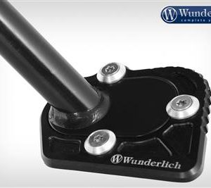 WUNDERLICH R1250 GSA SIDE STAND ENLARGER