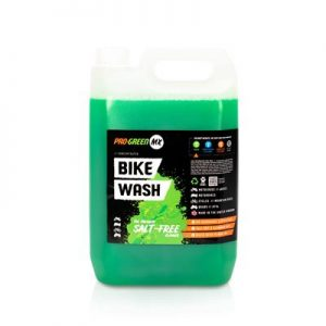 PRO-GREENMX BIKE WASH (Concentrated) 5 LTR