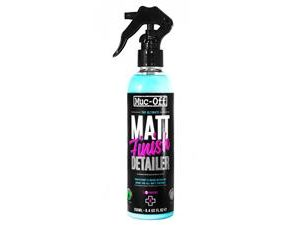 MUC-OFF MOTORCYCLE MATT FINISH DETAILER 250ML