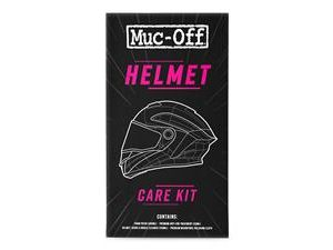 MUC OFF HELMET CARE KIT