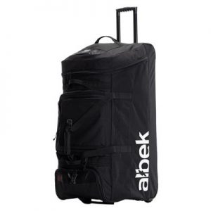 ALBEK GEAR BAG MERIDIAN BLACK