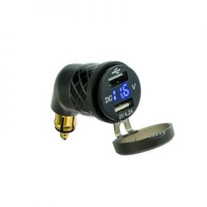 ROCKY CREEK MOTOPLUG USB ADAPTOR FOR DIN'