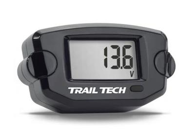 TRAIL TECH TTO DIGITAL VOLT METER
